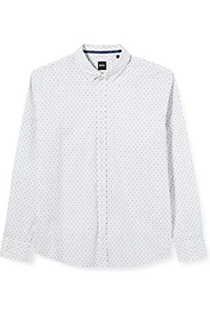 HUGO BOSS Mabsoot Camisa