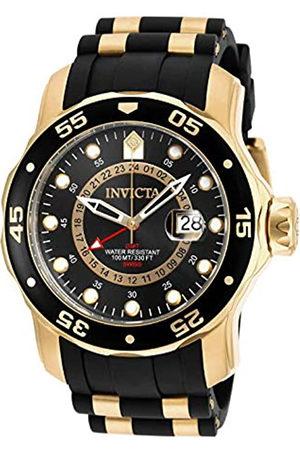 Invicta 6991 Pro Diver - Scuba Reloj para Hombre acero inoxidable Cuarzo Esfera