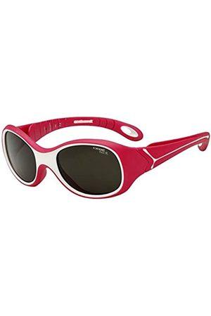 Cebe S'Kimo - Gafas de sol (Raspberry 1500 Grey BL)