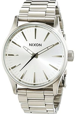 Nixon A4501920-00 - Reloj de Pulsera Mujer, Acero Inoxidable