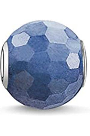 Thomas Sabo Plata de ley 925 – Crystal – Pearl k0091 – 624 – 1