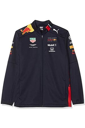 Red bull Aston Martin Team Softshelljacke 2019, XXL Chaqueta, Navy