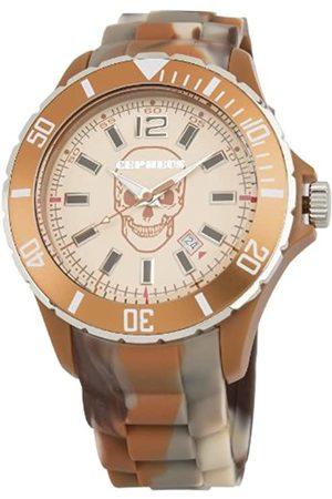 CEPHEUS Army CPX01-095A - Reloj analógico de Cuarzo Unisex