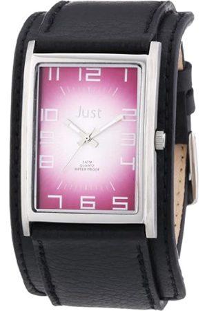 Just Watches 48-S9235RD - Reloj analógico de Cuarzo para Hombre