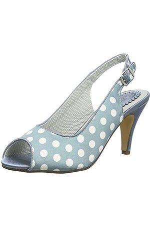 Joe Browns Sweet Thing Slingback Shoes, Sandalia con talón para Mujer