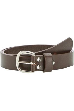Playshoes Leder-Gürtel 25 mm Breite Cinturón