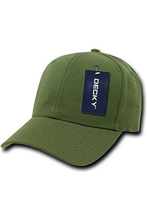 Decky Deluxe - Gorra para Hombre