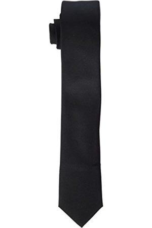 Seidensticker Corbata - Schwarz