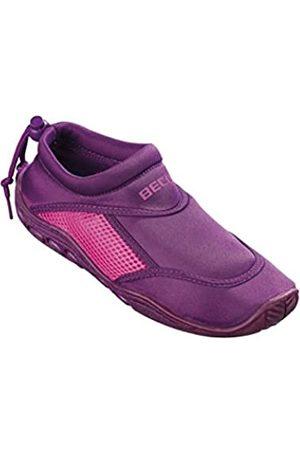 Beco Aqua Zapatos de Baño Zapatos de Agua Zapatos de Deporte para Mujer Hombre, Hombre, 9217-774-41