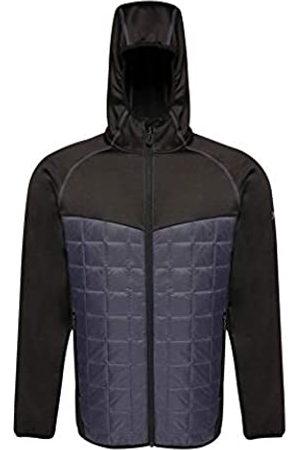 Regatta Professional X-Pro Modular Extol Stretch Lightweight Hooded Insulated Hybrid Jacket Chaqueta, Hombre