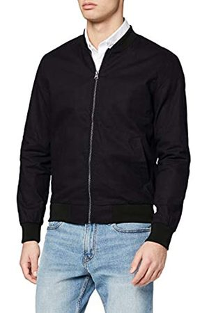 FIND Marca Amazon - Chaqueta Bomber Hombre, XL