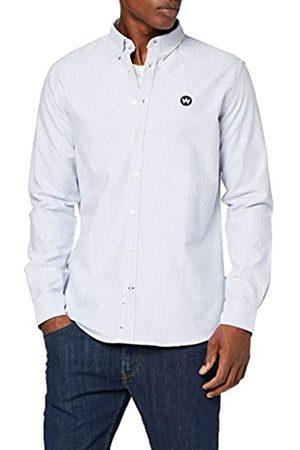 Kronstadt Johan Oxford Stripe Camisa