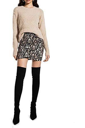 Ivy Revel DE Drapy Mini Skirt Falda