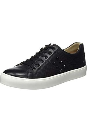 Caprice INOU, Zapatillas para Mujer, (Black Nappa 22)