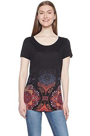 Desigual TS_Leonor Camiseta
