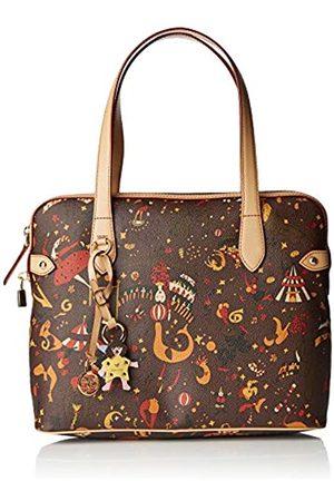 PIERO GUIDI Vittoria Tote Bag, Bolso Tipo Mujer, 31x23,5x9