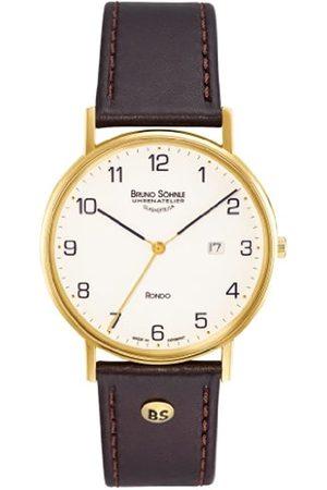 Soehnle Reloj - - para Hombre - 17-33105-921