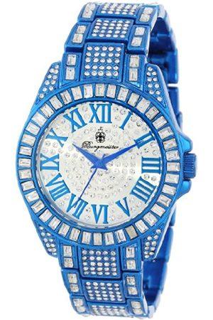 Burgmeister Reloj Analógico Cuarzo Bollywood BM159-013
