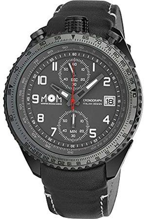 M.O.M. Manifattura Orologiaia Modenese Mph PM7400 – 742 – Reloj de Pulsera Hombre