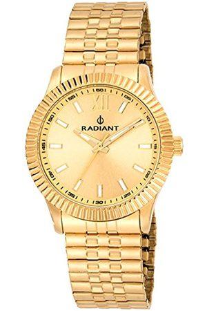 Radiant Reloj Análogo clásico para Mujer de Cuarzo con Correa en Acero Inoxidable RA331203