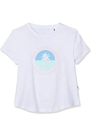 O'Neill Sol Graphic tee - Camiseta para niña, Niñas, 9A7375