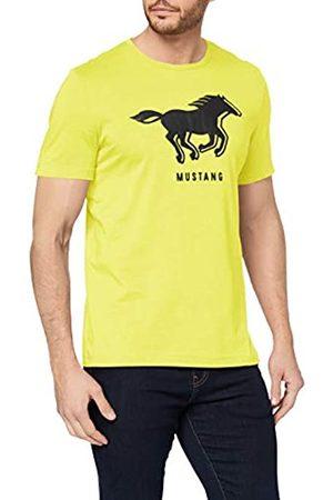 Mustang Print tee Camiseta