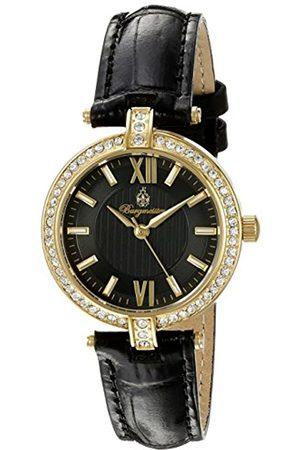 Burgmeister Florenz BM167-222 - Reloj analógico de Cuarzo para Mujer