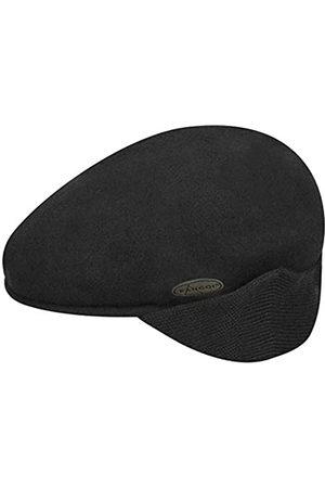 Kangol Wool 504 Earlap Sombrero