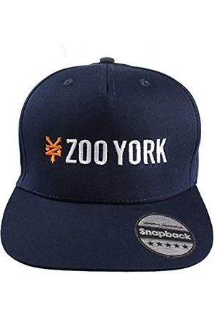 ZOO YORK Snapback Logo Única