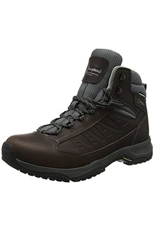 Berghaus Exped Ridge 2 Tech, Zapatos de High Rise Senderismo para Mujer, (Brown/Grey BEA)