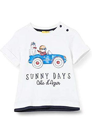 Chicco T-Shirt Manica Corta Bimbo Camiseta de Tirantes para Beb/és