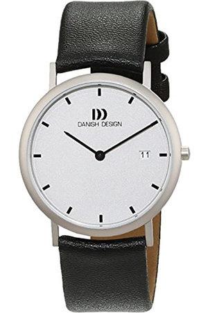 Danish Design 3316113 - Reloj de Caballero de Cuarzo