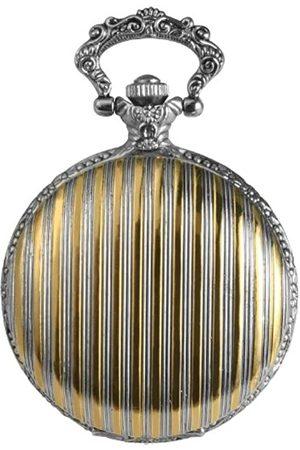 Excellanc 480312000019 - Reloj analógico de caballero de cuarzo
