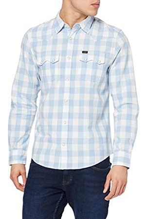 Lee Rider Shirt Camisa Casual