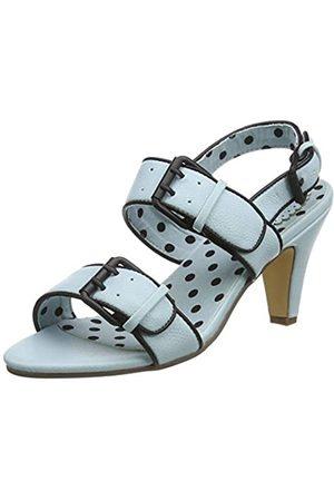Joe Browns Carnaby St Buckle Sandals, Sandalia con talón para Mujer