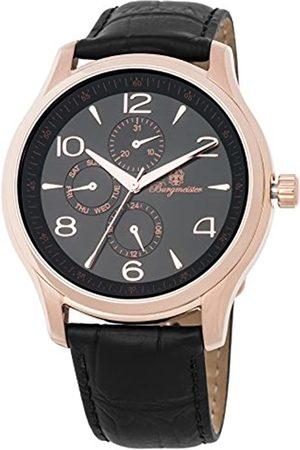 Burgmeister Reloj-HombreBMT04-322
