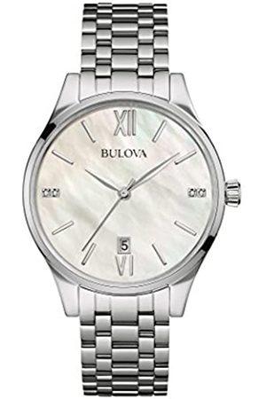 BULOVA Reloj de Pulsera 96S161