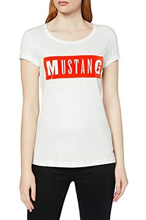 Mustang Alexia C Print Camiseta
