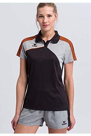 Erima GmbH Premium One 2.0 Polo de Tenis, Mujer