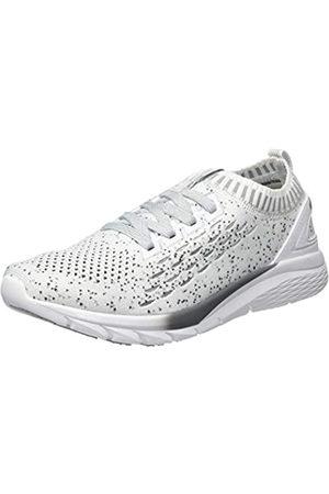 CMP Diadema Wmn Fitness Shoe, Zapatillas de Deporte para Mujer, (Bianco A001)