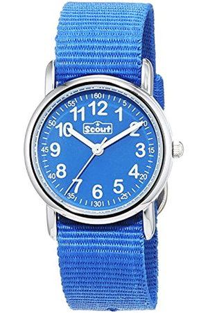 Scout Reloj para Chico de Cuarzo con Correa en Tela 280304000