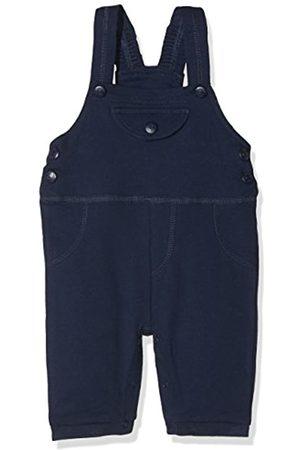 Schnizler Baby Sweat-Latzhose Pantalones de Peto