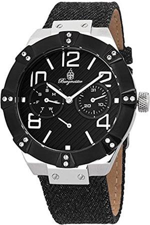 Burgmeister Reloj de Cuarzo Woman Atlanta 40 mm