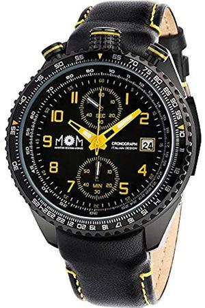M.O.M. Manifattura Orologiaia Modenese Mph PM7400 – 952 – Reloj de Pulsera Hombre