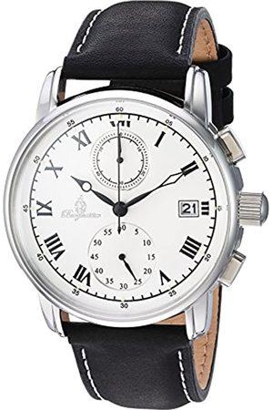 Burgmeister Reloj Unisex de Analogico BM334-182