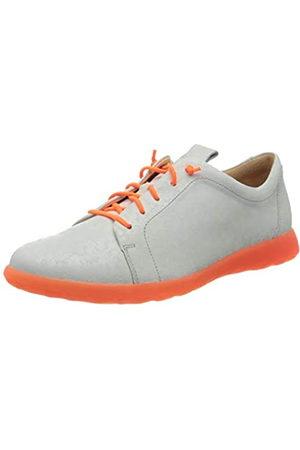 Ganter Gabby-g, Zapatos de Cordones Derby para Mujer, (Offwhite 0400)