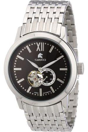 Carucci Watches CA2193BR - Reloj analógico automático para Hombre