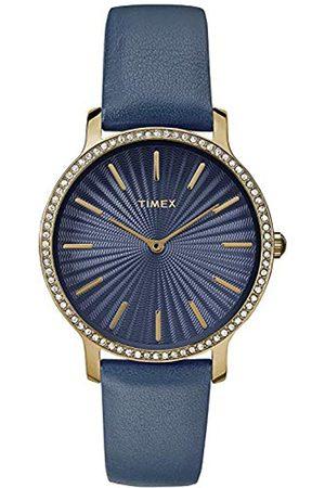 Timex Reloj de Pulsera TW2R51000
