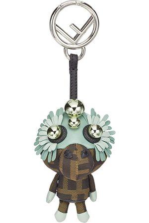 Fendi Charm para bolso Space Monkey