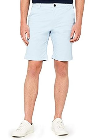 MERAKI Marca Amazon - Short Classic Chino - Pantalones Cortos Hombre, 40